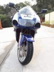 1996 GSX-R600 SRAD - Finished Project - 01