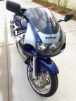 1996 GSX-R600 SRAD - Finished Project - 02