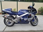 1996 GSX-R600 SRAD - Finished Project - 04