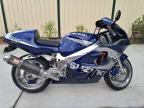 1996 GSX-R600 SRAD - Finished Project - 05