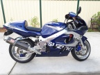 1996 GSX-R600 SRAD - Finished Project - 07
