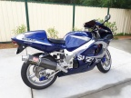 1996 GSX-R600 SRAD - Finished Project - 08