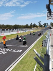 Barbagallo Track Action 20200205 79