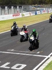 Barbagallo Track Action 20200205 80