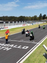 Barbagallo Track Action 20200205 81